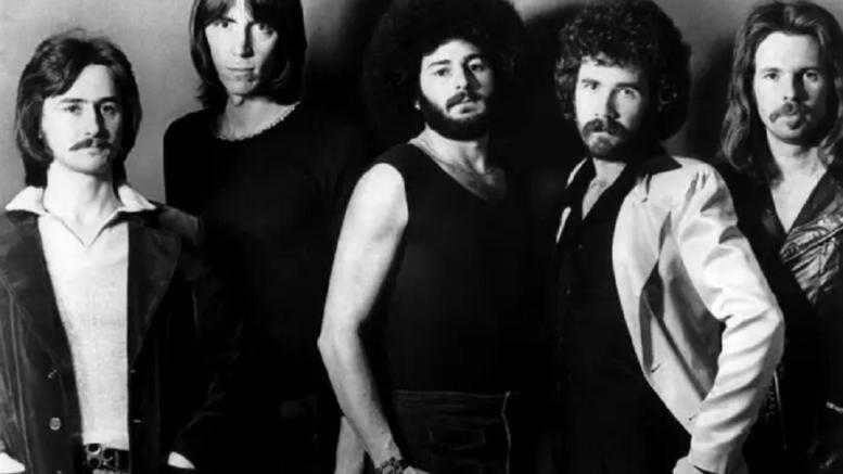 "Classic rock band ""Boston"""
